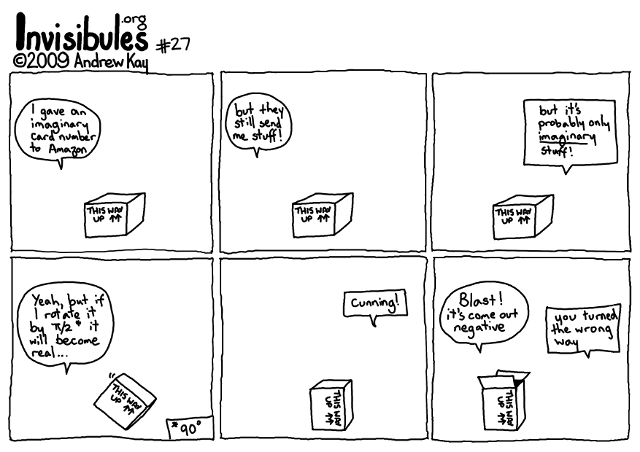 #27 i Trouble