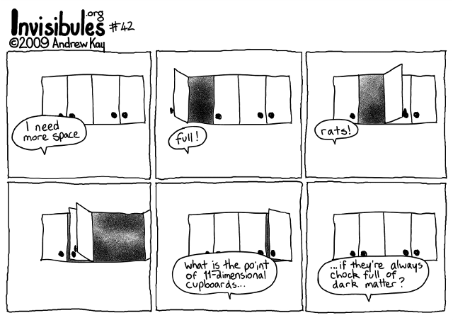 #42 Cupboards