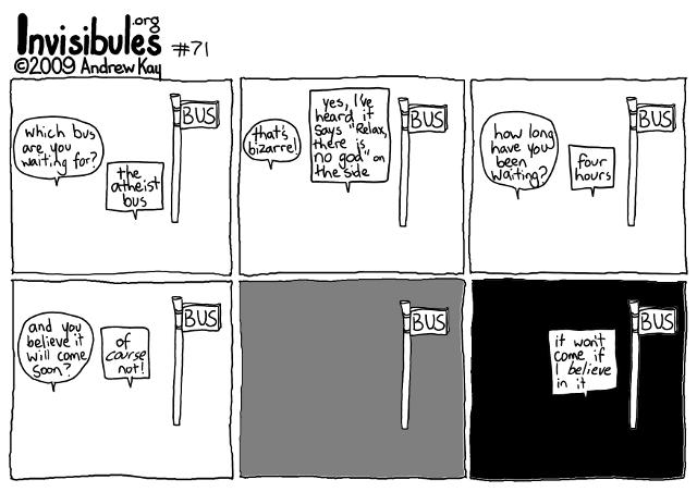 #71 Omnibus