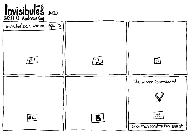 #120 Winter Sports