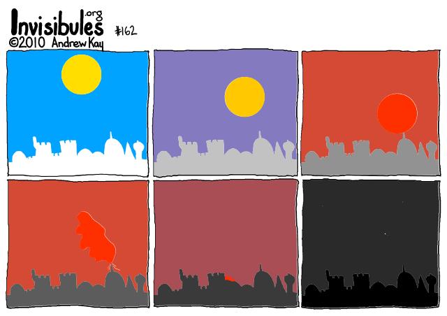 #162 Sunset