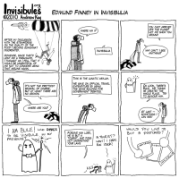 Invisibules on Edmund Finney