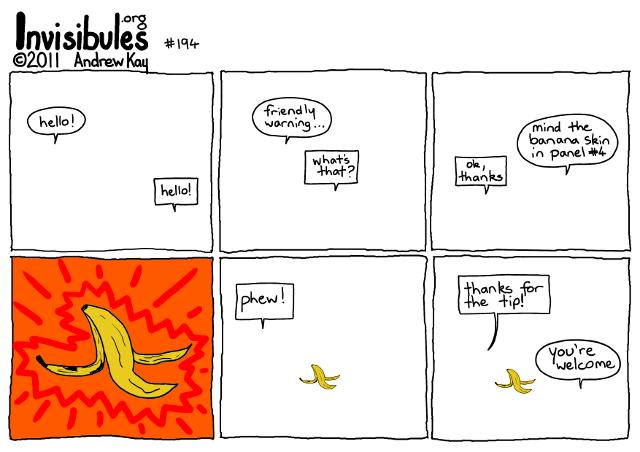 #194 Banana