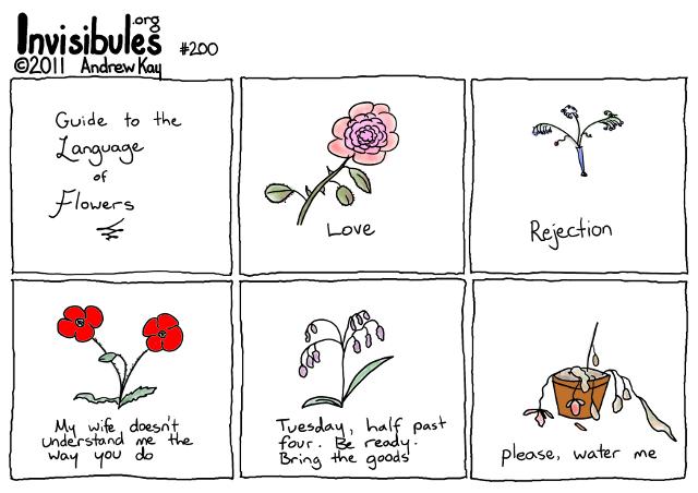 #200 Flower Power