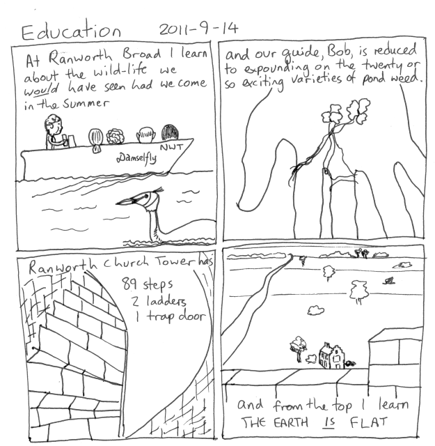 2011-09-14 Education