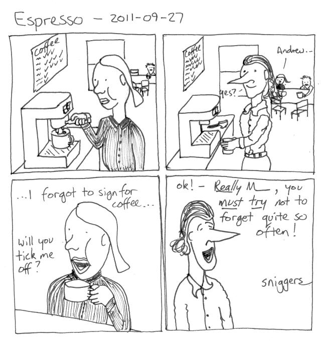 2011-09-27 Espresso