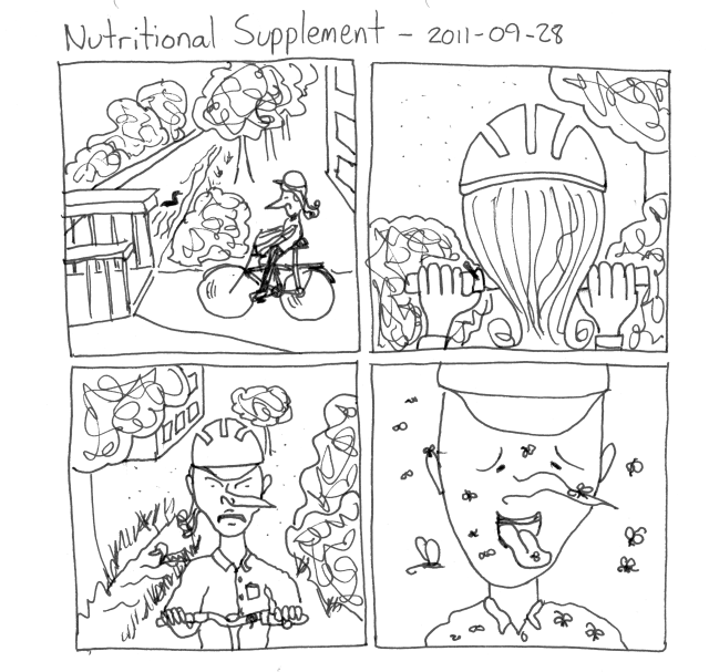 2011-09-28 Nutritional Supplement
