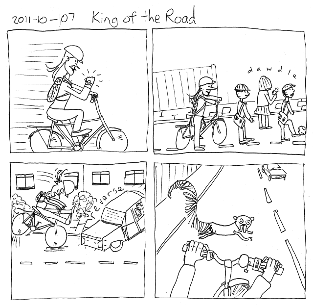 2011-10-07 King of the Road