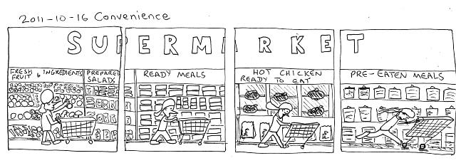 2011-10-16 Convenience