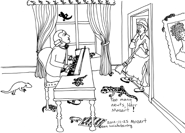 2012-11-25 Mozart