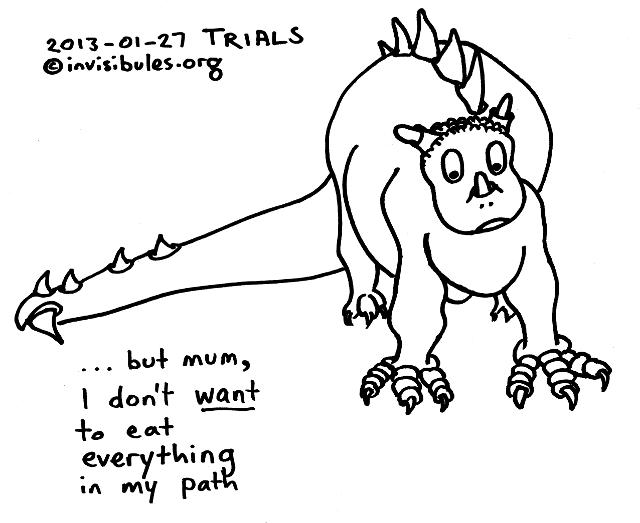 2013-01-27 Trials