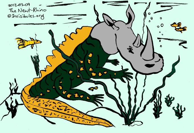 2013-03-09 The Newt Rhino