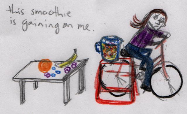 2013-04-27 Smoothie