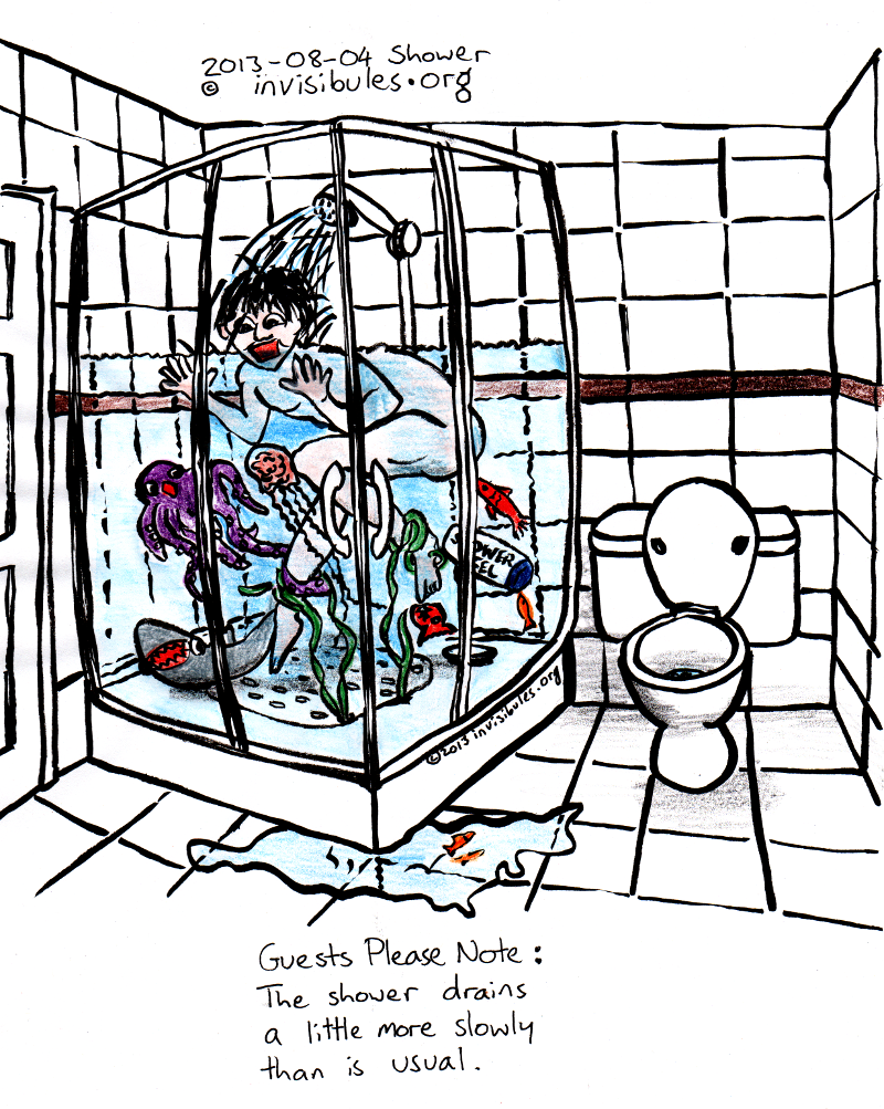 2013-08-04 Shower