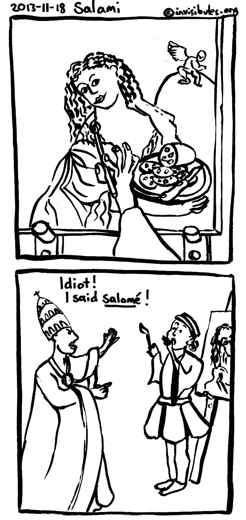 2013-11-18 Salami