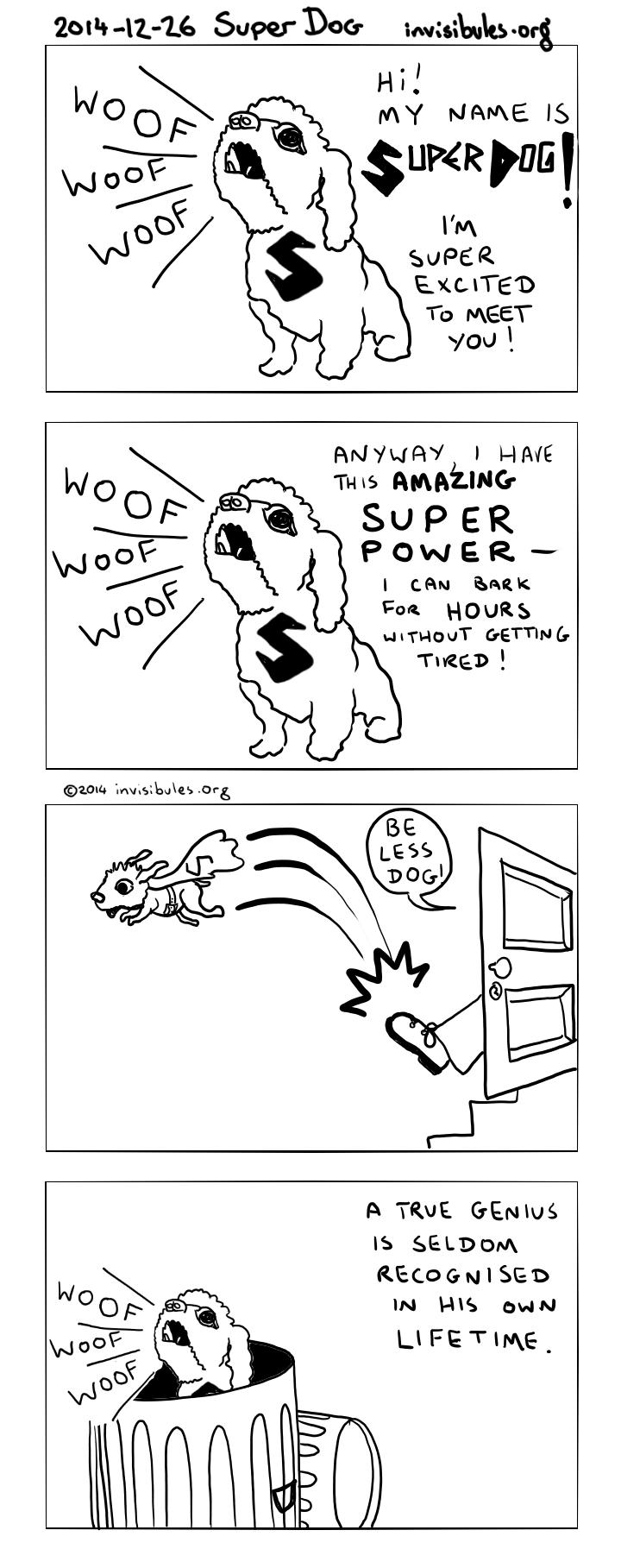 2014-12-26 Super Dog