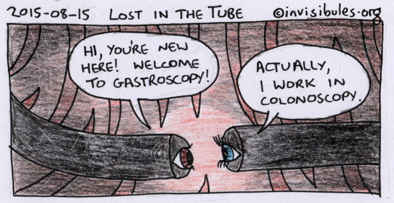 2015-08-15 Lost in the Tube