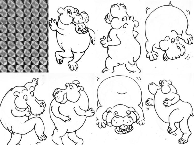 2016-01-10 Mini Hippo Rave