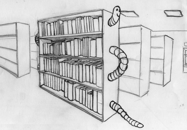 201906-15 Bookworm